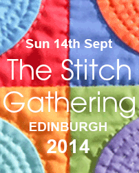 The Stitch Gathering 2014 event date announced