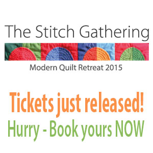The Stitch Gathering 2015