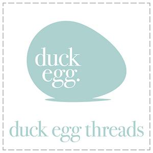 Duck Egg Threads