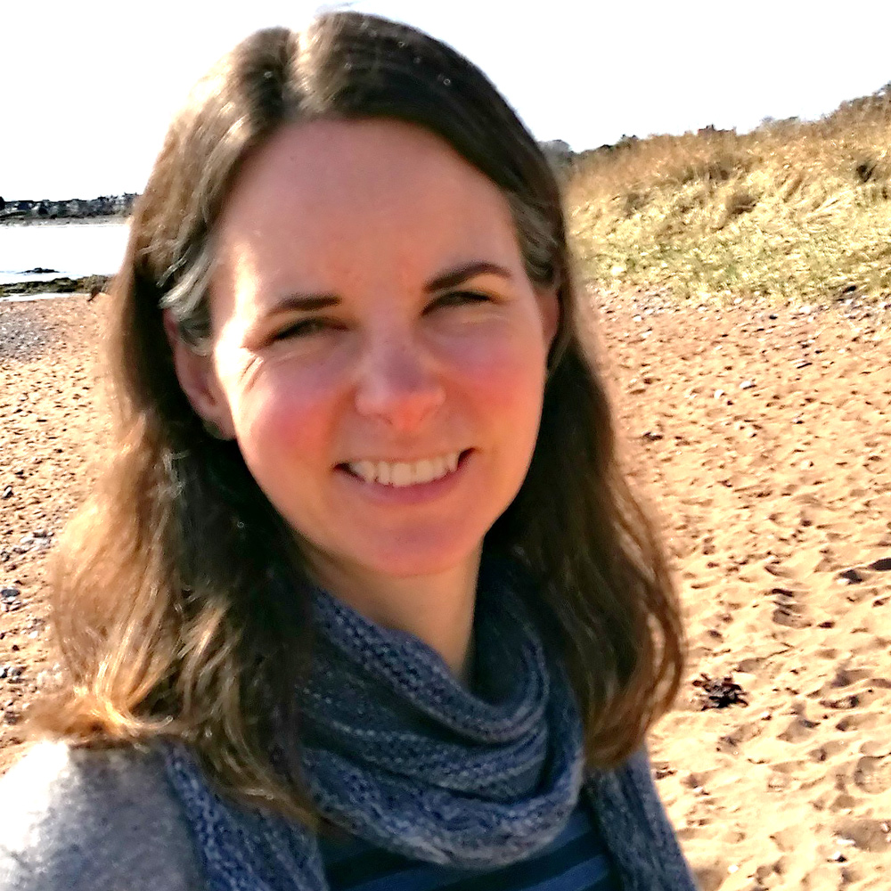 Julie Rutter