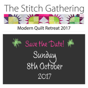 Stitch Gathering 2017